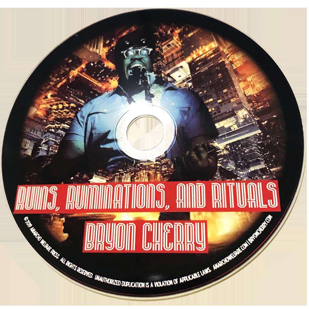 Ruins, Ruminations, and Rituals CD